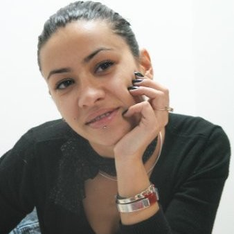 Laura Ghinea